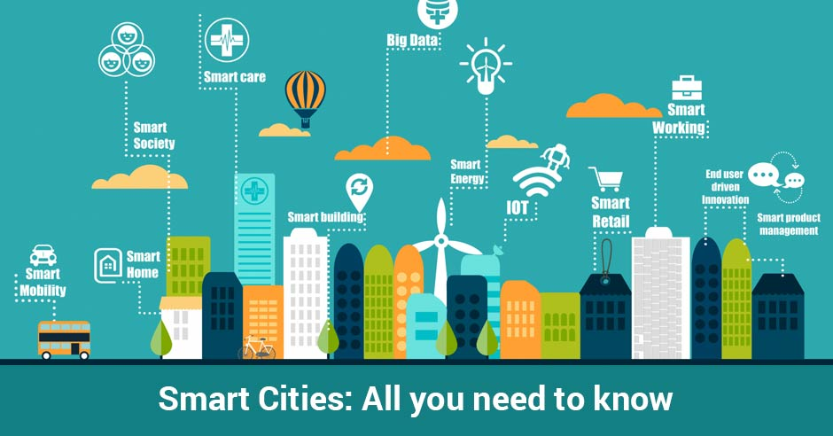 do you actually want to live in a smart city